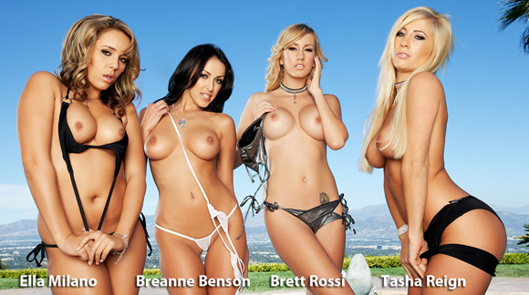breanne-benson-and-brett-rossi-and-ella-milano-and-tasha-r-naked-penthouse-girls