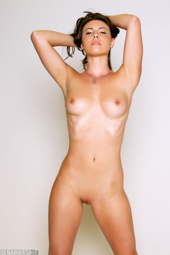 casey-calvert-naked-penthouse-girl