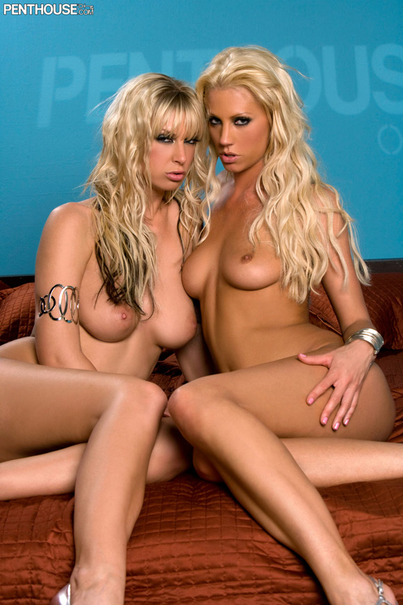 tanya-james-and-brooke-banner-naked-penthouse-girls